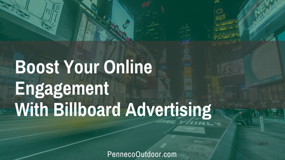 Combine Online and Offline Advertising to Reach Your Business Goals